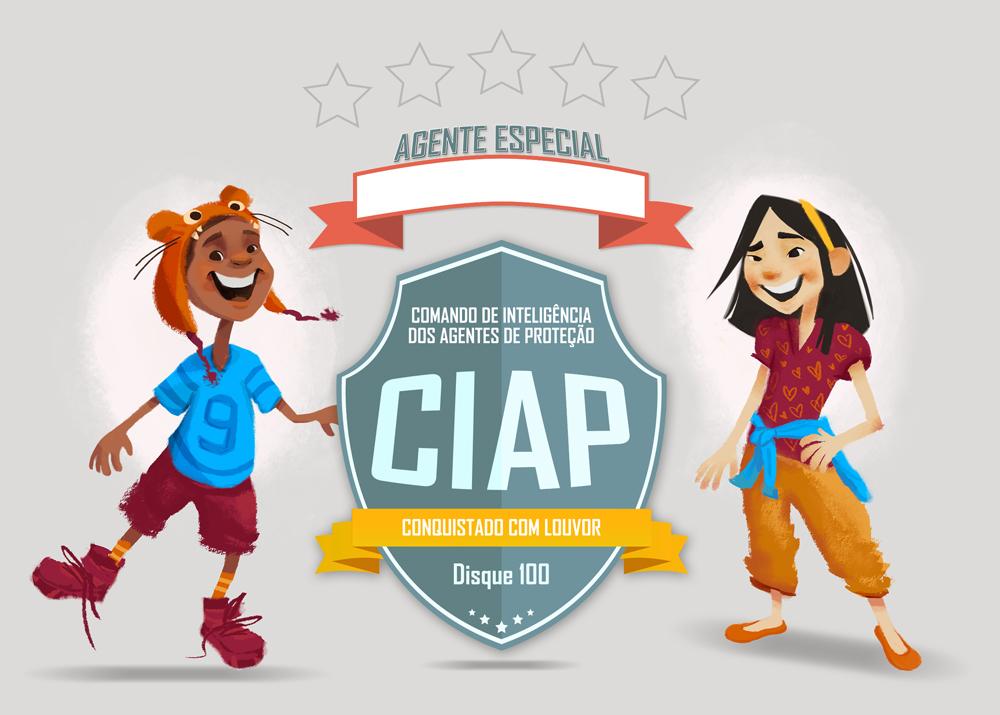 Cartão-CIAP